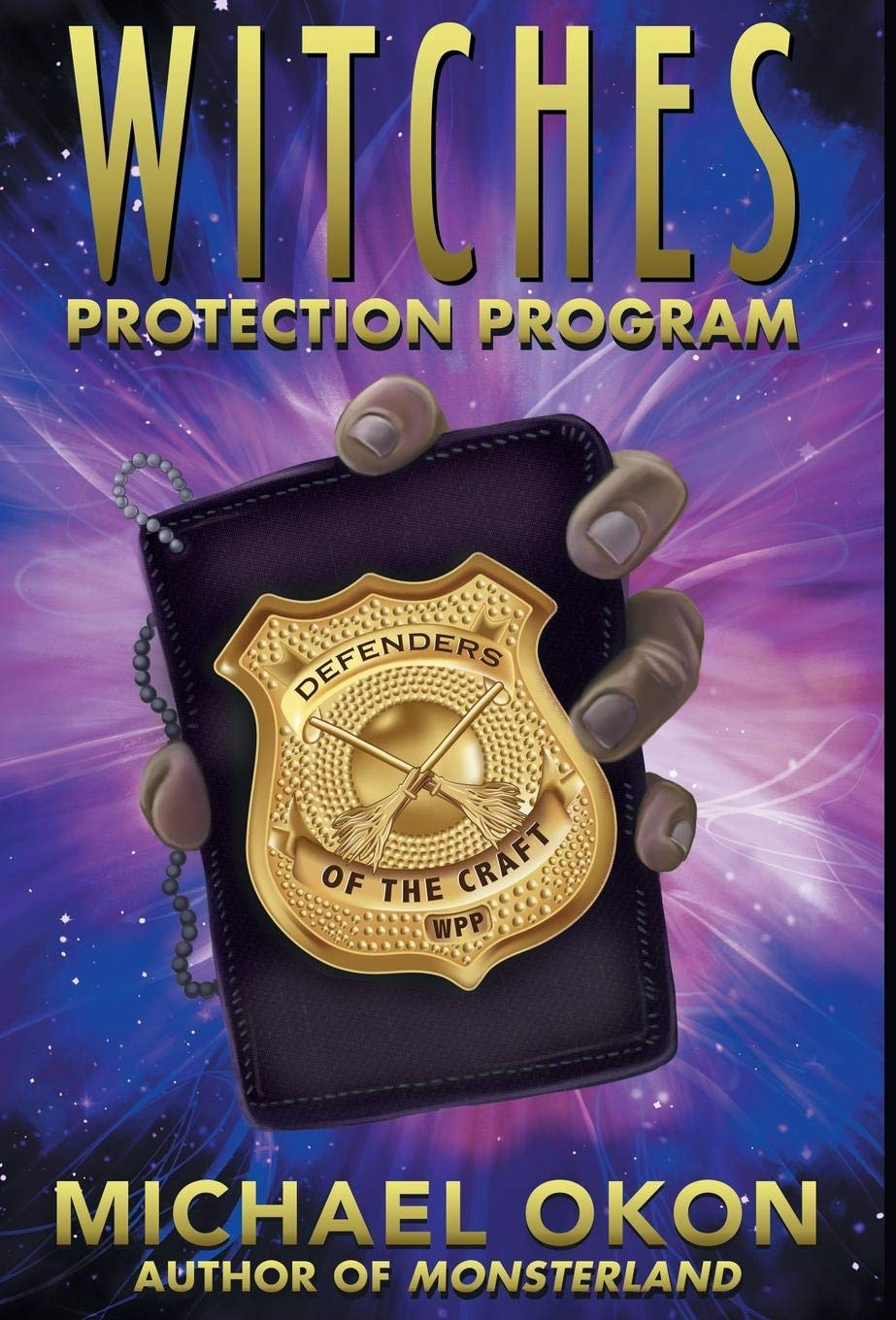 Witches Protection Program: Amazon.es: Michael Okon: Libros ...