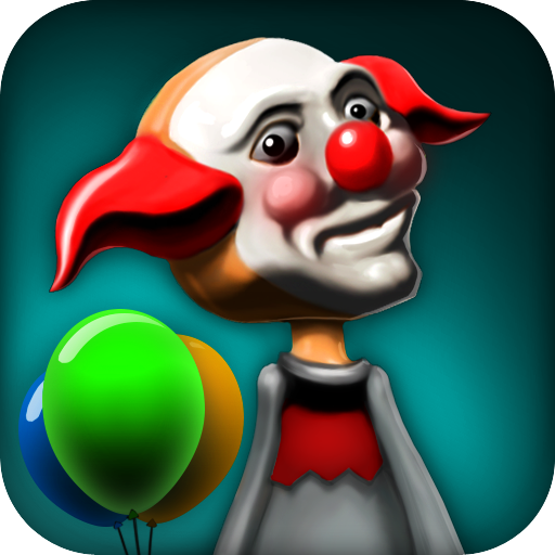 Talki (Scary Clown Games)
