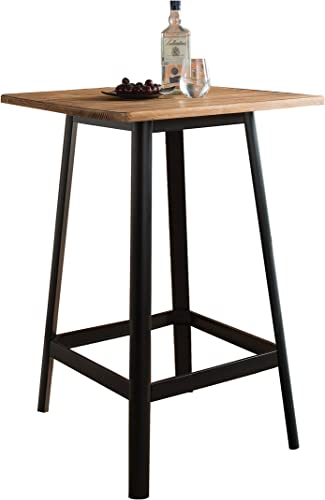 ACME Furniture 72330 Jacotte Bar Table
