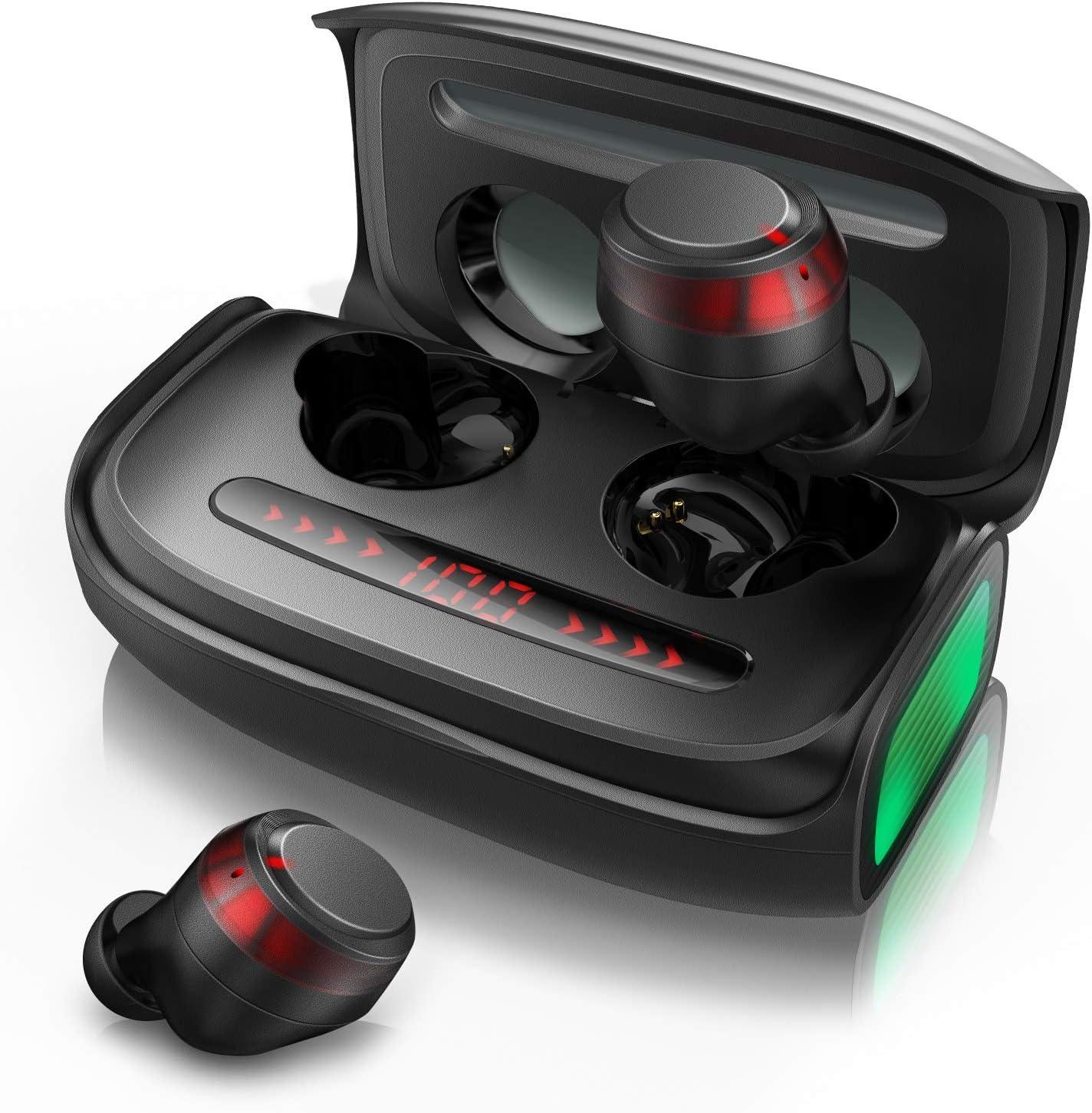 Bluetooth Kopfhörer Votomy Qualcomm Tws In Ear Elektronik
