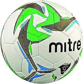 mitre ndash; Ballon de futsal Nebula mixte Blanc/noir/vert BB1350