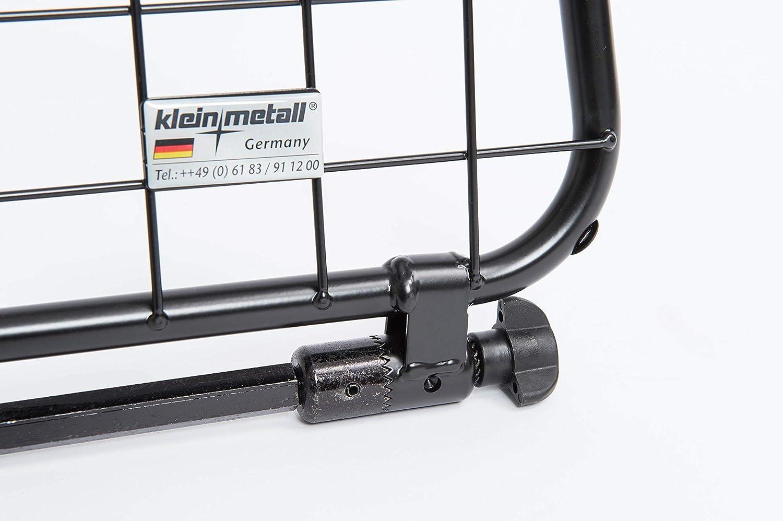 Kleinmetall VW Touran Kompaktvan Bj: 2003 bis jetzt TG-AR Trenngitter // Hundegitter // Gep/äckgitter