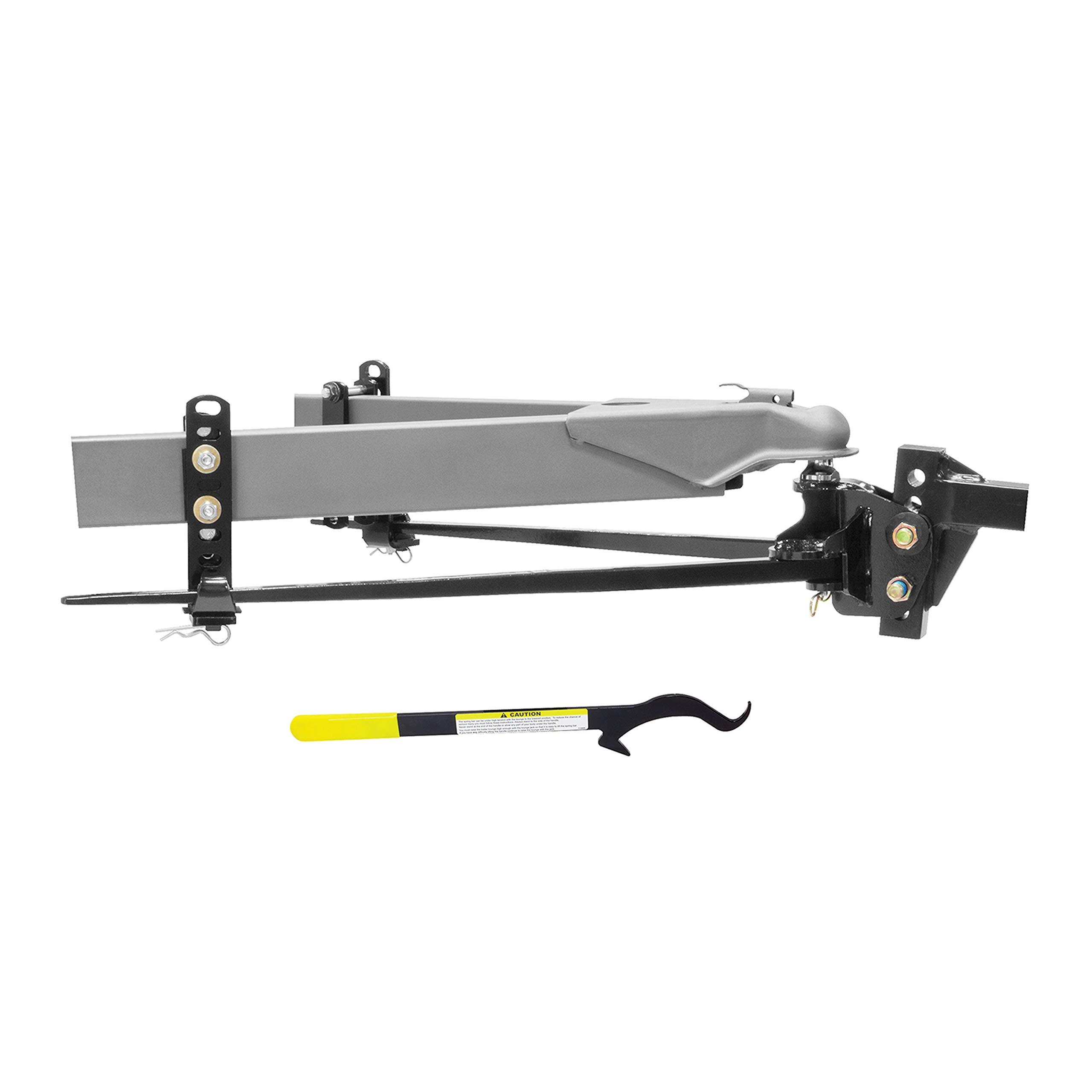 Reese 66558 Steadi-Flex Lw Wd 400-600# by Reese