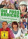 Die Fussbroichs 2016 - Die einzig reale Familienserie [2 DVDs]