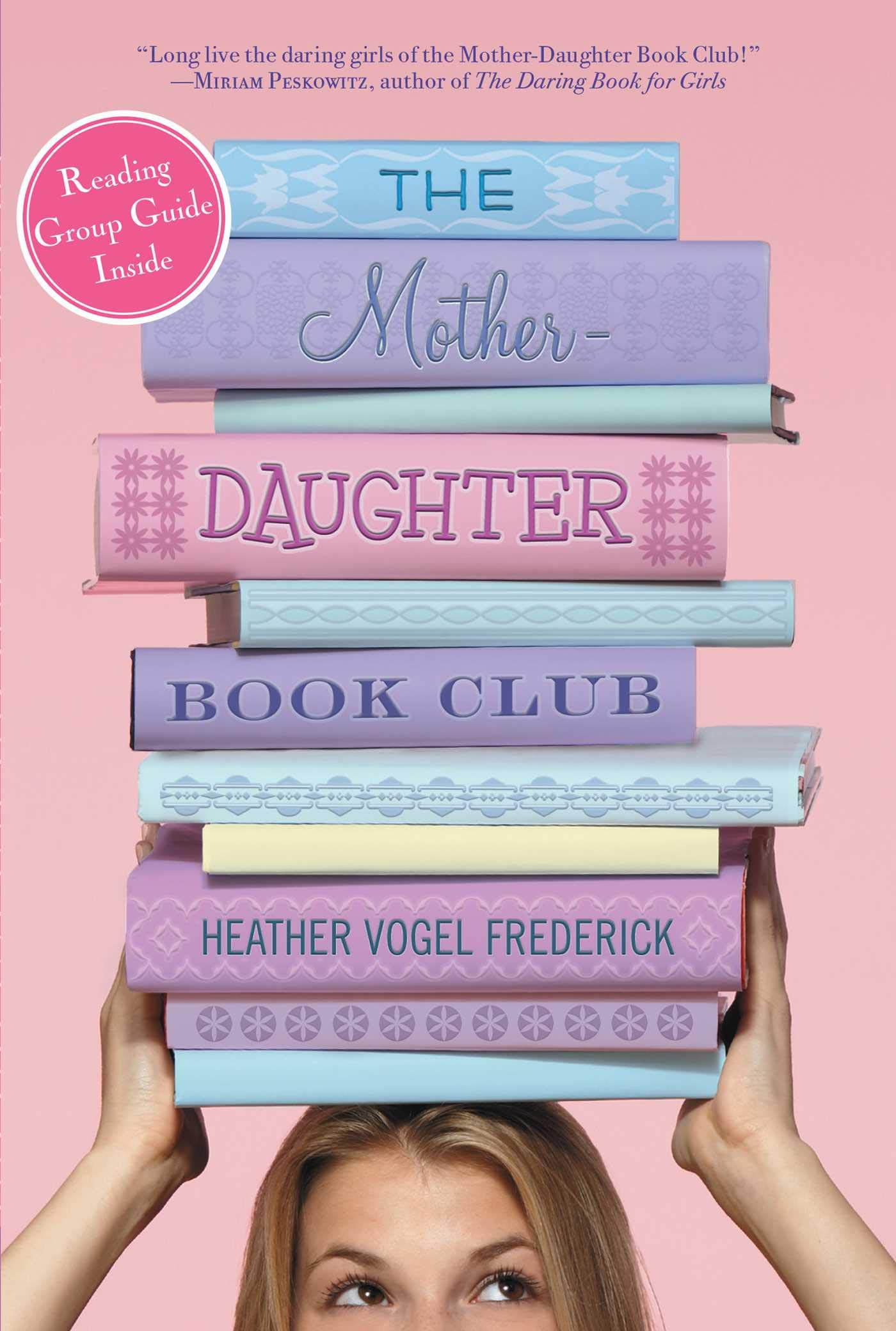 The Mother-Daughter Book Club: Amazon ca: Heather Vogel