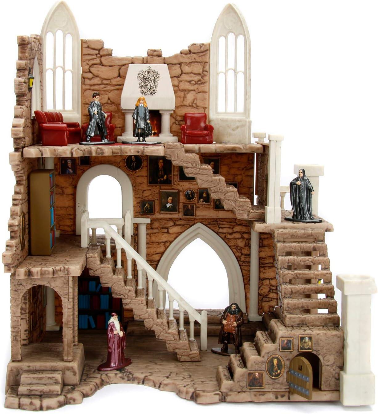 Dickie - Harry Potter - Torre de Gryffindor ( 3185001) , color/modelo surtido