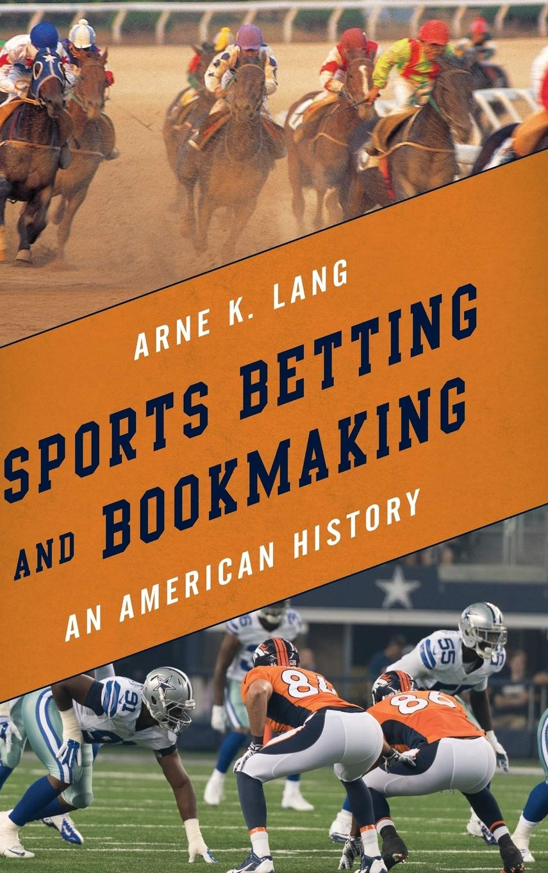 gambling and bookmaking
