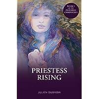 Priestess Rising: 3