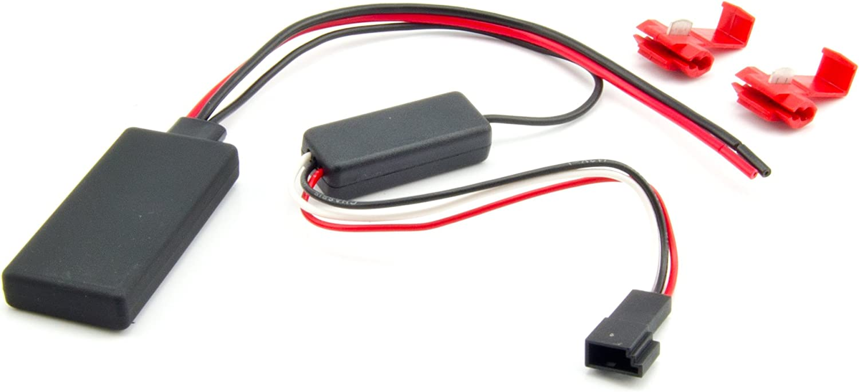 Bluetooth Aux Stream Audio Adaptor For Bmw Elektronik