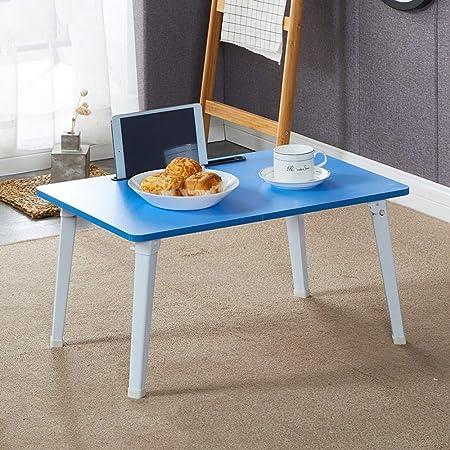Xiaolin Mesa Plegable Mesa de Comedor Mesa de Oficina Cama de ...