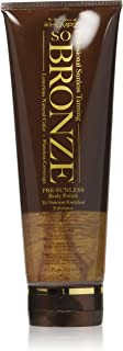 product image for Hempz Hempz so bronze pre-sunless exfoliating body polish, 8.5 fluid ounce, 8.5 Ounce