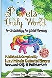 Poet's Unify World: Limited Edition: Rivera, Luzviminda Gabato: 9798515127244: Amazon.com: Books