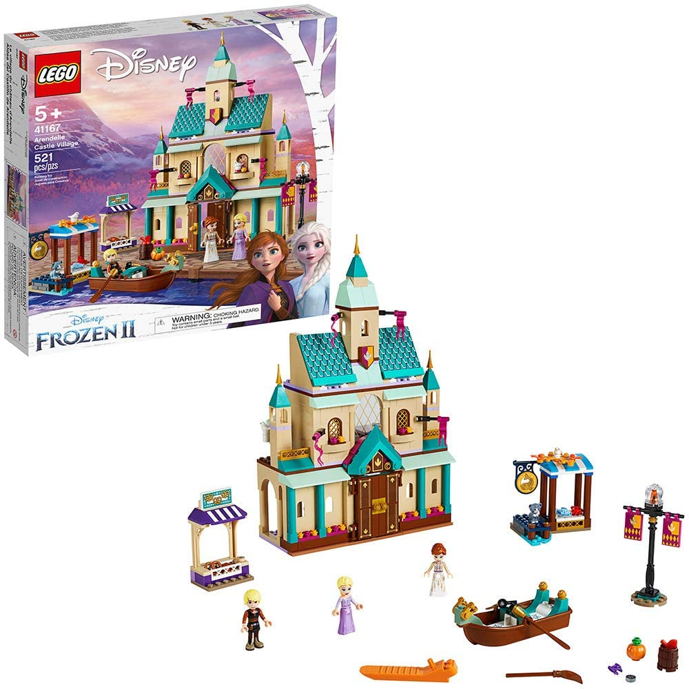 Top 9 Best LEGO Christmas Reviews in 2019 9