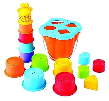 ActividadesAmazon Playgo Y Centro Jirafa De esJuguetes Juegos qUpLzMVSG