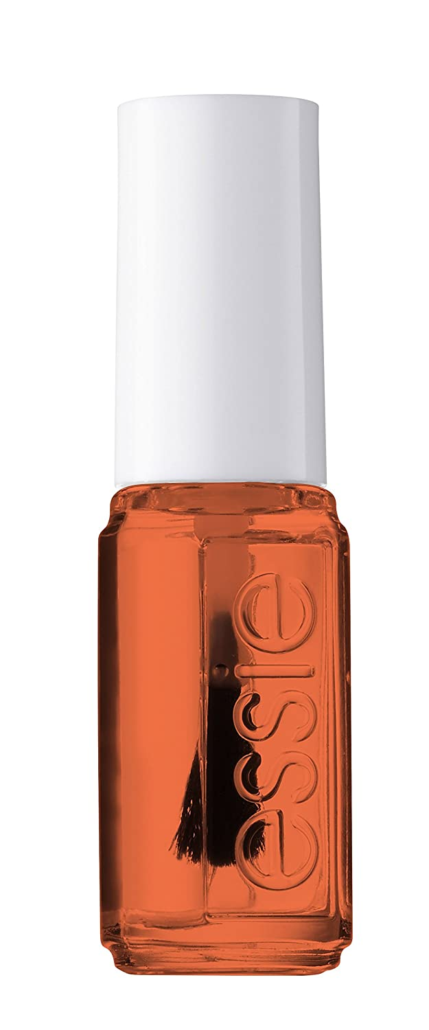 essie Treat Love Colour, Care and Colour, Apricot, 5 ml