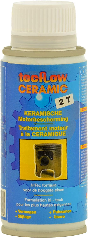 Tecflow Protecteur Céramique Tecflow Moteur Moto 2t Motorrad