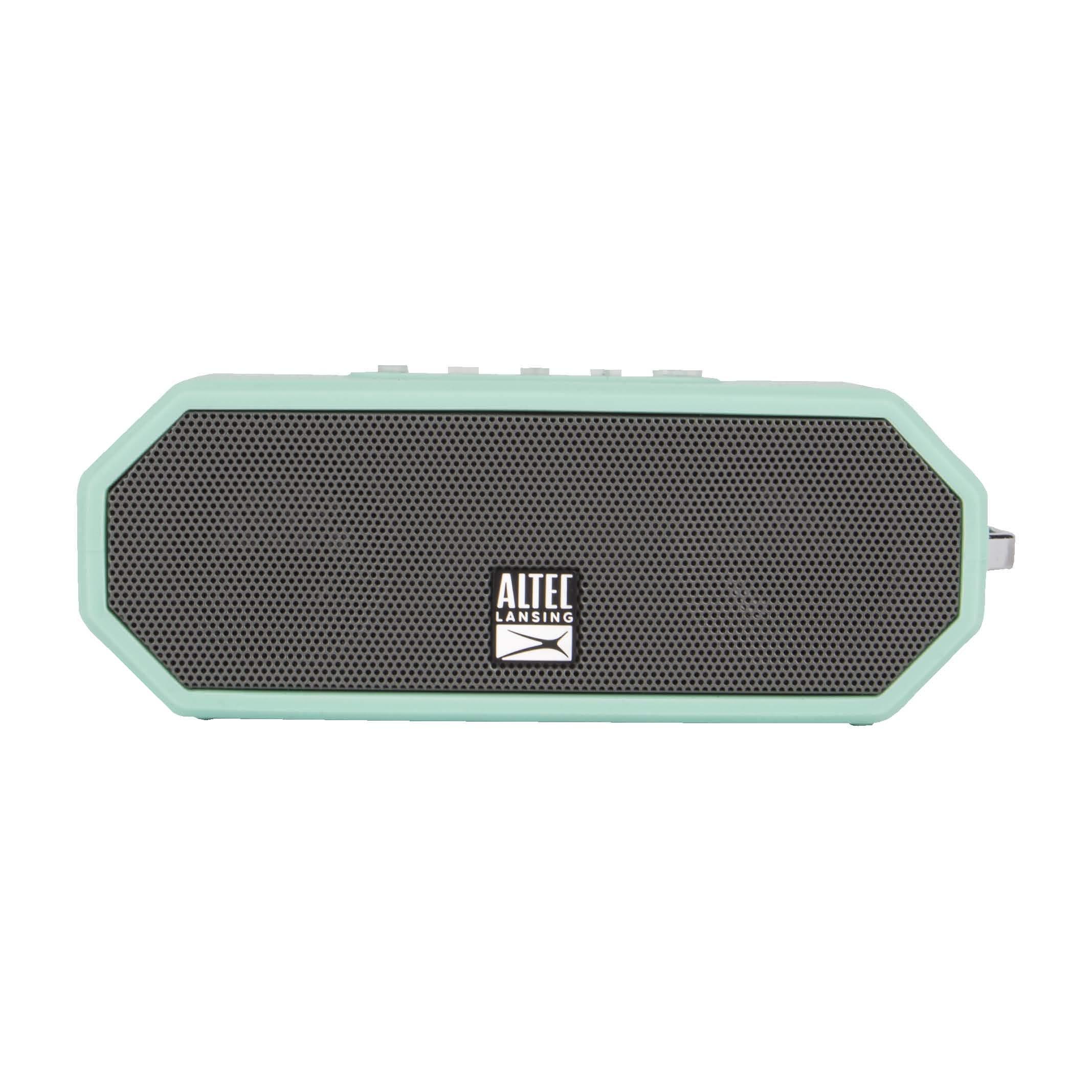 Parlante Bluetooth Altec Lansing IMW449 Jacket H2O 4 Rugged