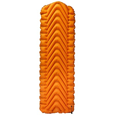 Klymit Insulated Static V LITE 4-Season Sleeping Pad