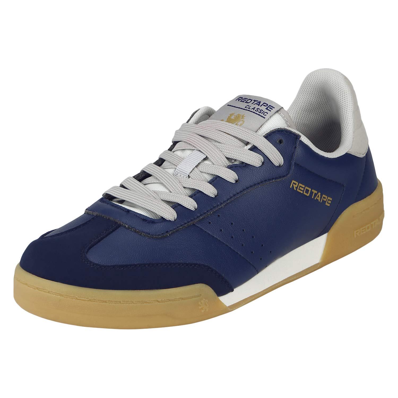 Buy Red Tape Men's Classic Sneakers at