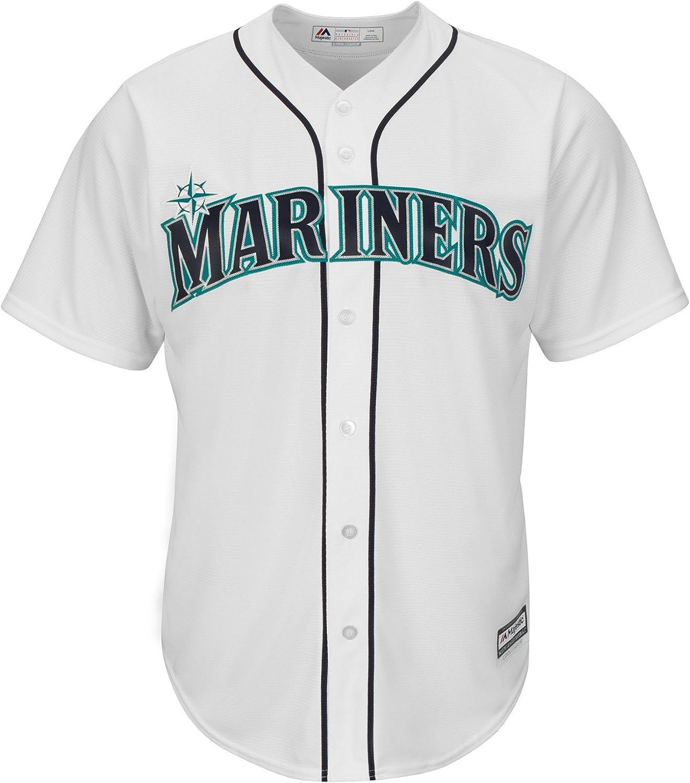 seattle mariners jersey