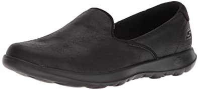 8b7a8631bf3 Skechers Performance Women s GO Walk Lite-Queenly Loafer