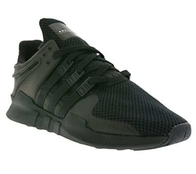 adidas originals equipment support adv herren sneaker schwarz ba8329