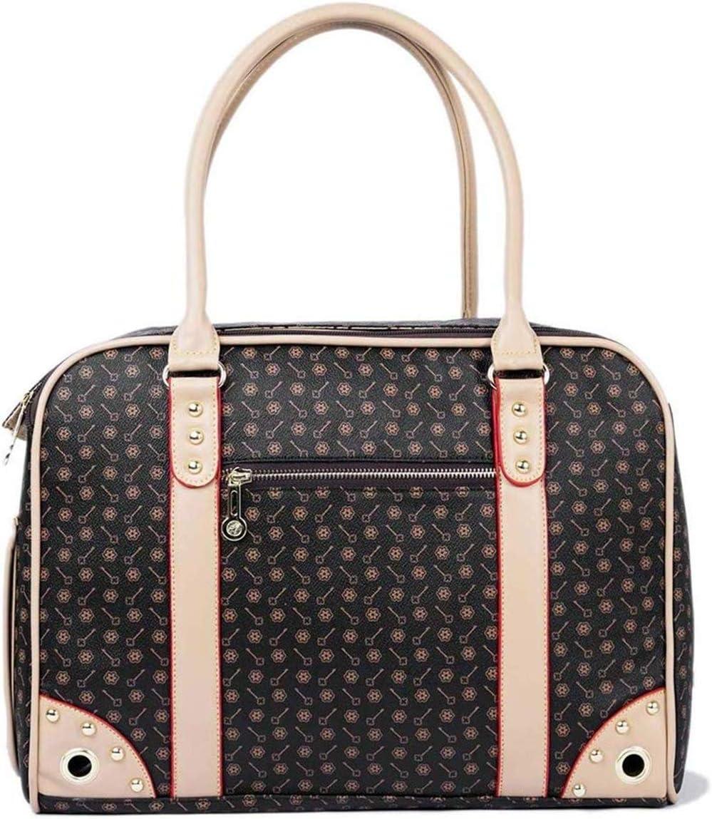 Pet Bag Travel Portable Out Pet Bag Handbag Single Shoulder Bag