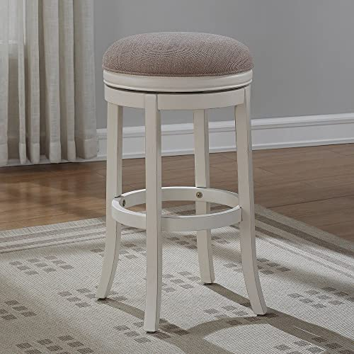 American Woodcrafters Aversa Tall Bar Stool