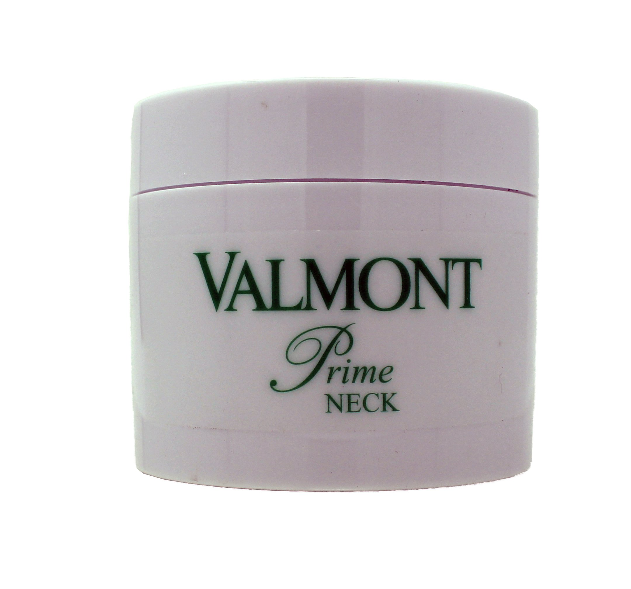 Valmont Prime Neck Restoring Firming Neck Cream (Salon Size) 100ml/3.5oz