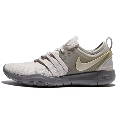 NIKE Women's WMNS Free TR 7 Shield, Light Bone/Light Bone-DUST,