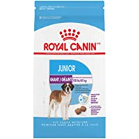 Royal Canin Giant Dry Food