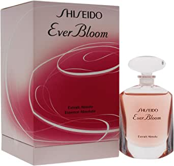Shiseido Ever Bloom Extrait Absolu Perfumes 20ml