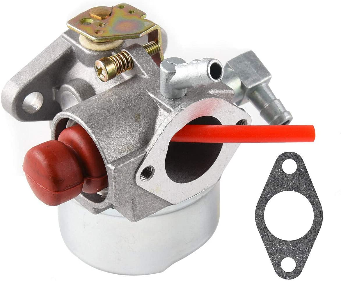 Yomoly 640262 Carburetor Compatible with Craftsman Edger Model 536.772210 536772210 with 3.8 HP Carb
