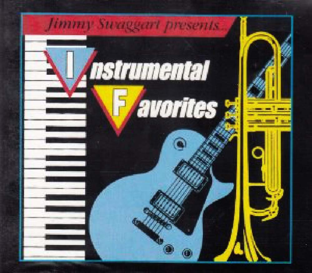 Jimmy Max 67% OFF Japan's largest assortment Swaggart Presents Instrumental Favorites