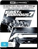 Fast & Furious 7 (4K Ultra HD + Blu-ray + Digital)
