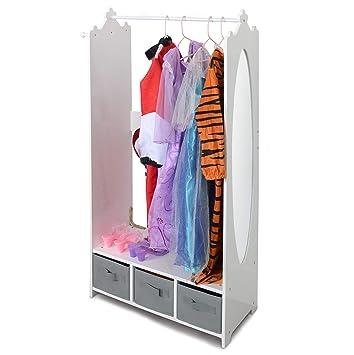 Amazon.com: Milliard Dress Up - Organizador para disfraz de ...