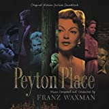 Peyton Place / Adventures of A Young Man-Limited Edition Original Soundtrack Recordings (2-CD Set)