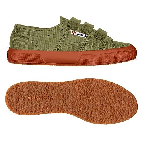 6671f7f55f42a Superga 2750 Cot3velu - Zapatilla Baja Unisex Adulto  Amazon.es  Zapatos y  complementos