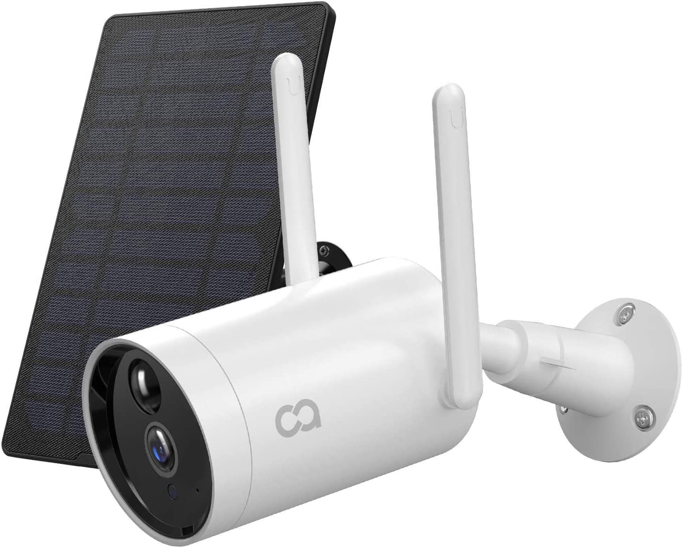 COOAU 1080P Wireless Outdoor Security Camera $79.99 Coupon
