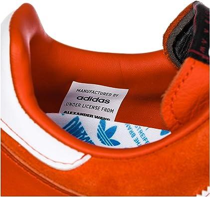 corona diferencia Untado  Adidas by Alexander Wang Zapatos Zapatillas de Deporte Hombres en Ante  Nuevo AW: Amazon.es: Zapatos y complementos