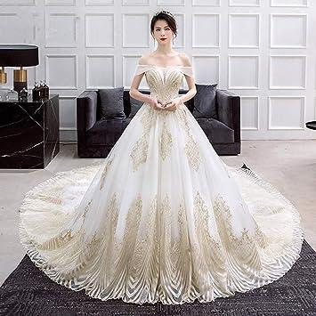 WFL La Novia del Vestido de Boda se casó con Princesa de Cola Palabra de sueño