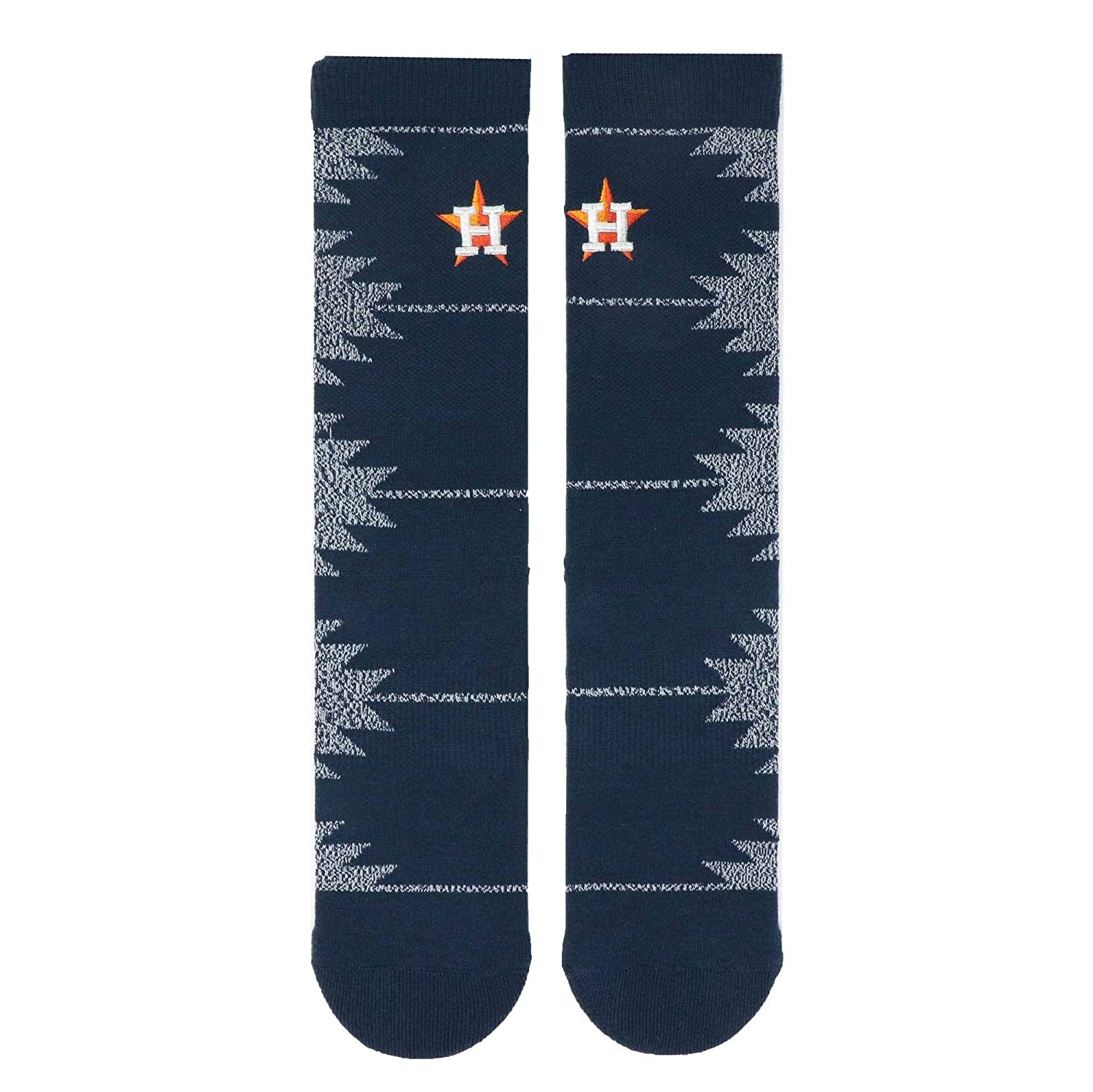 PKWY by Stance MLB Mens Clubhouse Collection 3-Pack Socks