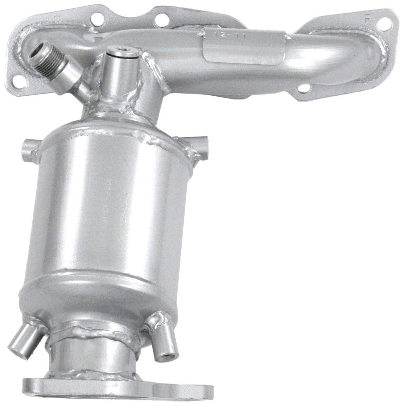 Pacesetter 750158 Direct-Fit Manifold with Catalytic Converter