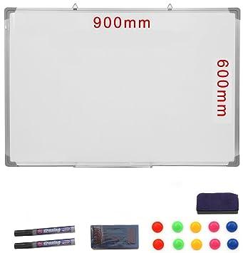 La escuela magnética 900 x 600 mm Safekom la oficina como ...