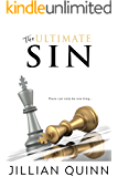 The Ultimate Sin (Sins of the Past Duet Book 2)