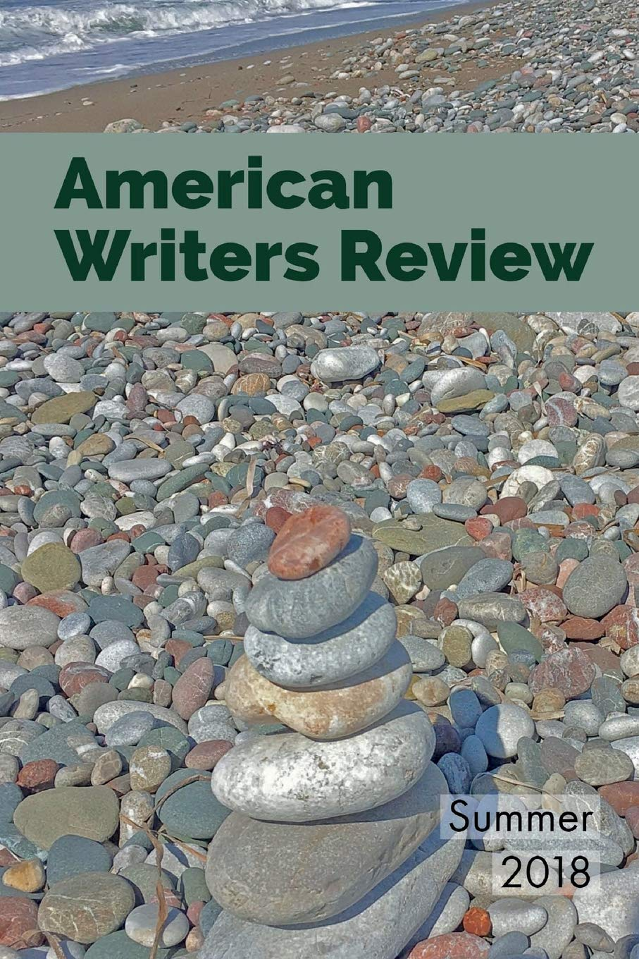 Read Online American Writers Review - Summer 2018 pdf