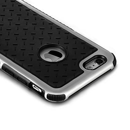 Celkase Iphone 5 5S Case Slim Soft Protective Silicone Bumper Back Cover With