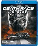 Death Race: Anarchy [Alemania] [Blu-ray]