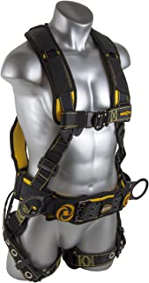 7101L3MlT6L._AC_UL320_SR214320_ guardian fall protection 11173 m l seraph construction harness with