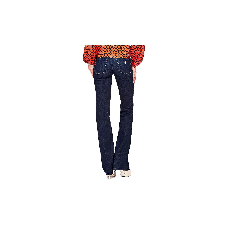 Guess Sarah Jeans Slim Donna